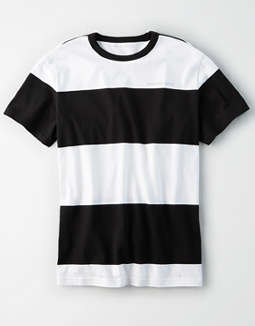6835234bd placeholder image AE Rugby Stripe T-Shirt ...