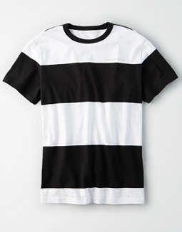 745184bdf1c6b7 placeholder image AE Rugby Stripe T-Shirt ...