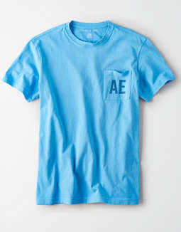AE Graphic Pocket t-shirt