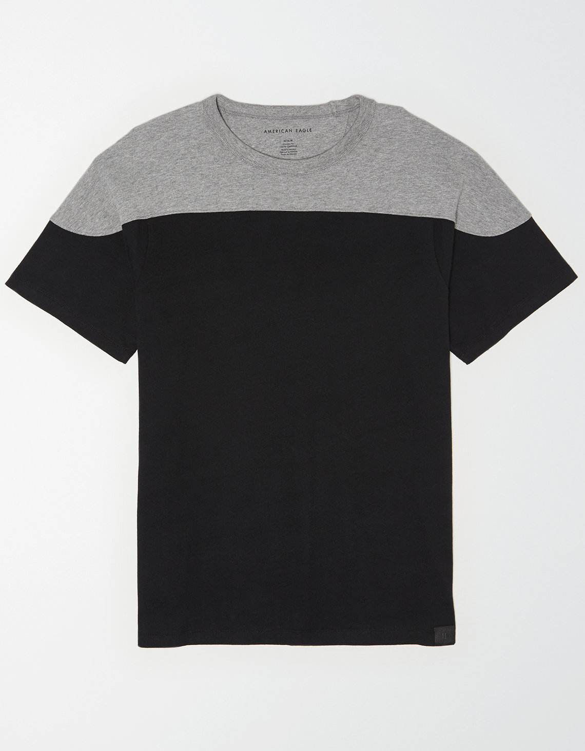 AE Color Block T-Shirt