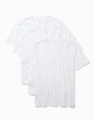 AE Super Soft Icon V-Neck T-Shirts 3-Pack