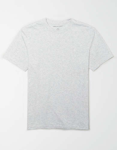 AE Super Soft Short-Sleeve Icon T-Shirt