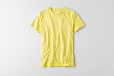 Flex Solid Crew T-Shirt