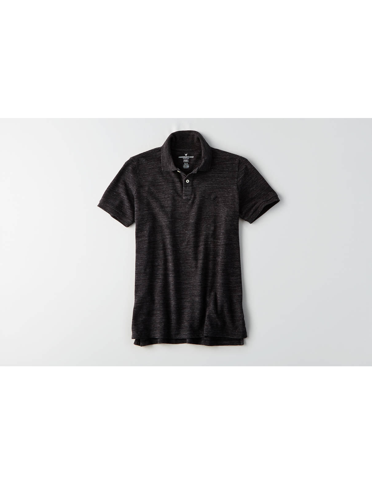 Men's Polo Shirts in Solids, Stripes, & More | American Eagle ...