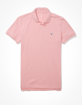 Рубашка поло AE Slim Flex