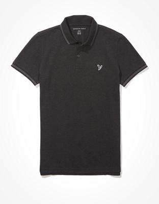 AE Slim Fit Pique Polo Shirt