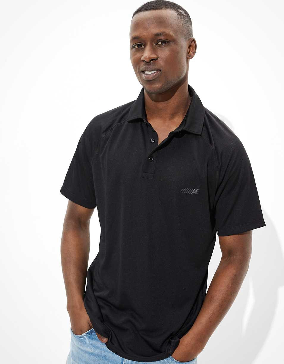 AE Active Pique Polo Shirt
