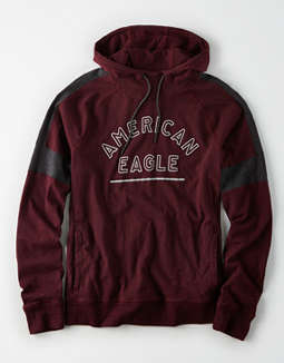 Ae Reflective Graphic Hoodie T Shirt by American Eagle Outfitters