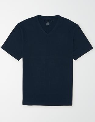 AE Супермягкая культовая футболка с V-образным вырезом