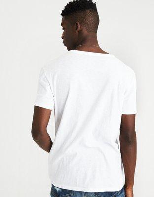 fb8f3653 V Neck T Shirts for Men