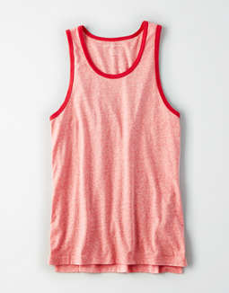 AE Heathered Tank Top