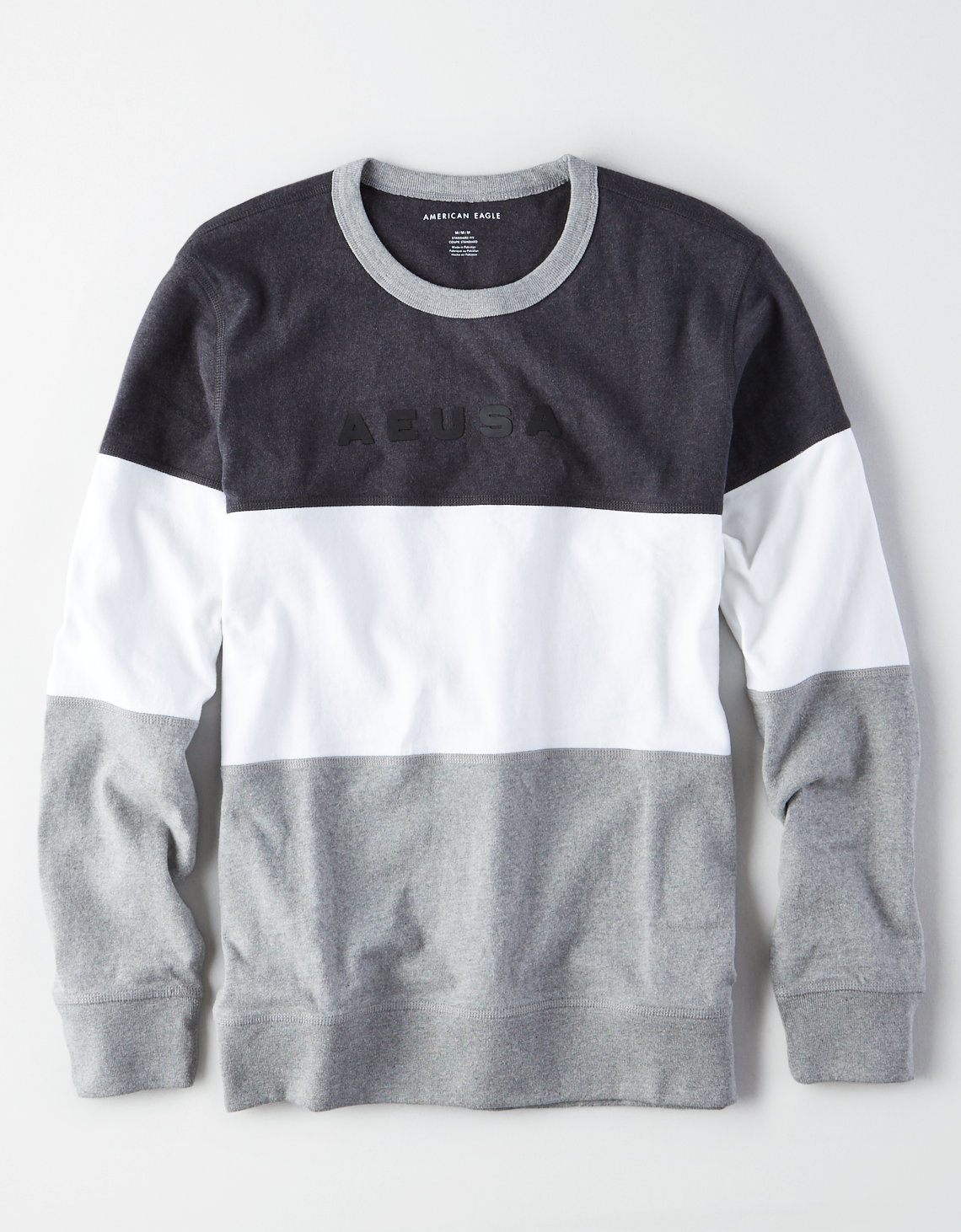 AE Long Sleeve Graphic Tee. Placeholder image. Product Image 6cb1138d7cd