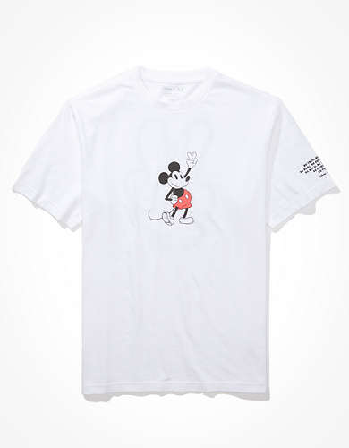 Disney X AE Graphic T-Shirt