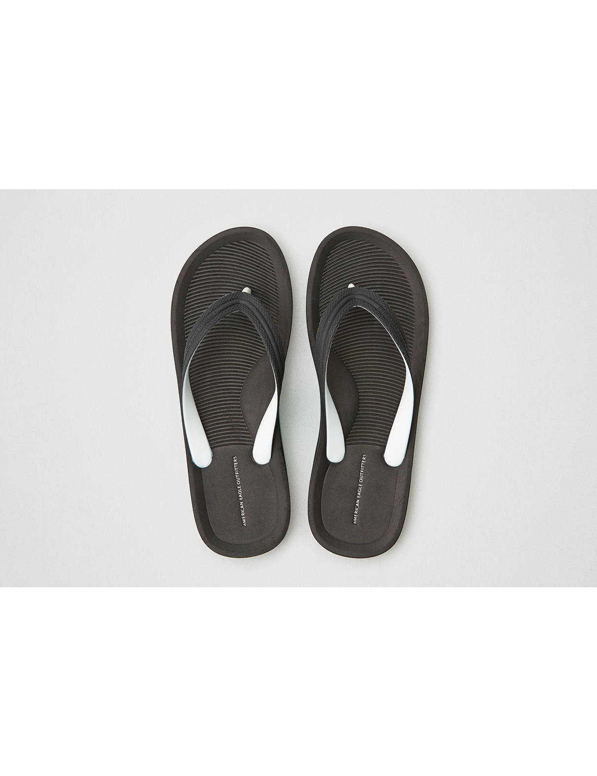 Black sandals ultima online - Display Product Reviews For Aeo Rubber Flip Flop