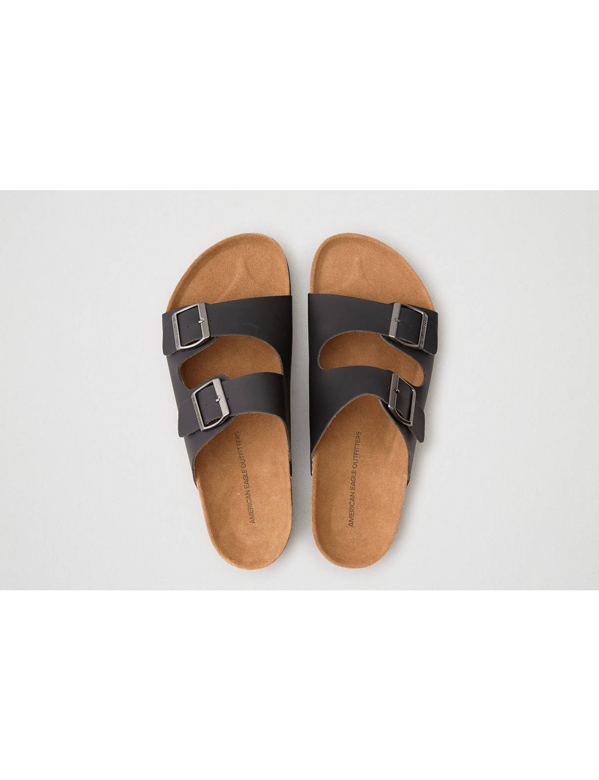 Black sandals ultima online - Display Product Reviews For Aeo Double Buckle Sandal