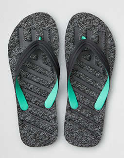 Aeo Graphic Flip Flop by American Eagle Outfitters