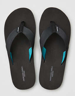 AEO Two-Tone Flip-Flop