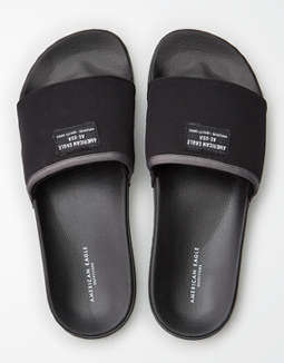 AEO Secret Stash Slide Sandal
