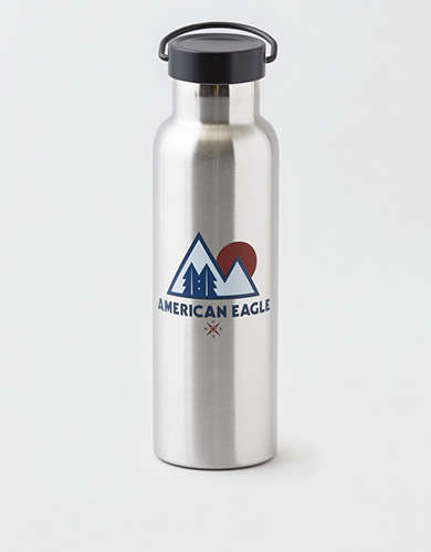 AEO Graphic Water Bottle -