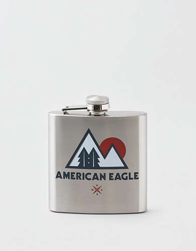 AEO Graphic Flask -