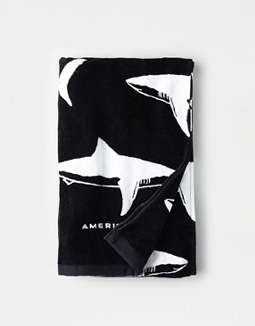 AEO Beach Towel