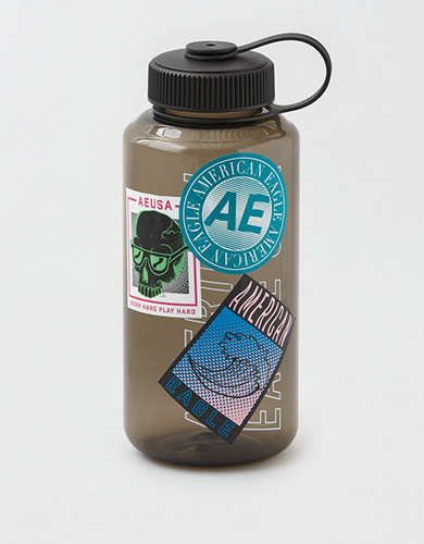 AEO 32 OZ Water Bottle -