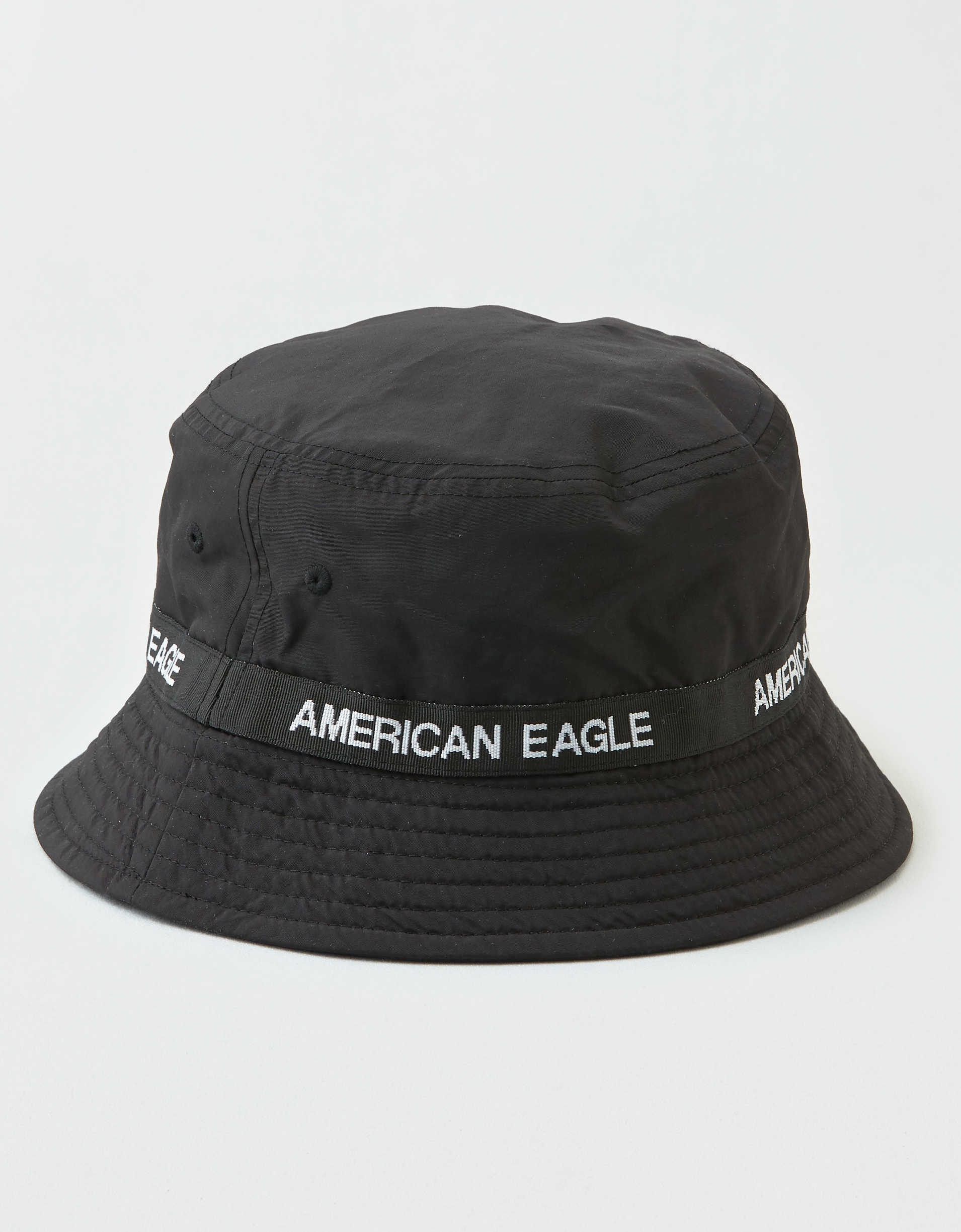 AEO Nylon Bucket Hat