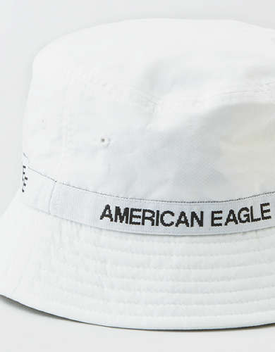 AEO Nylon Bucket Hats