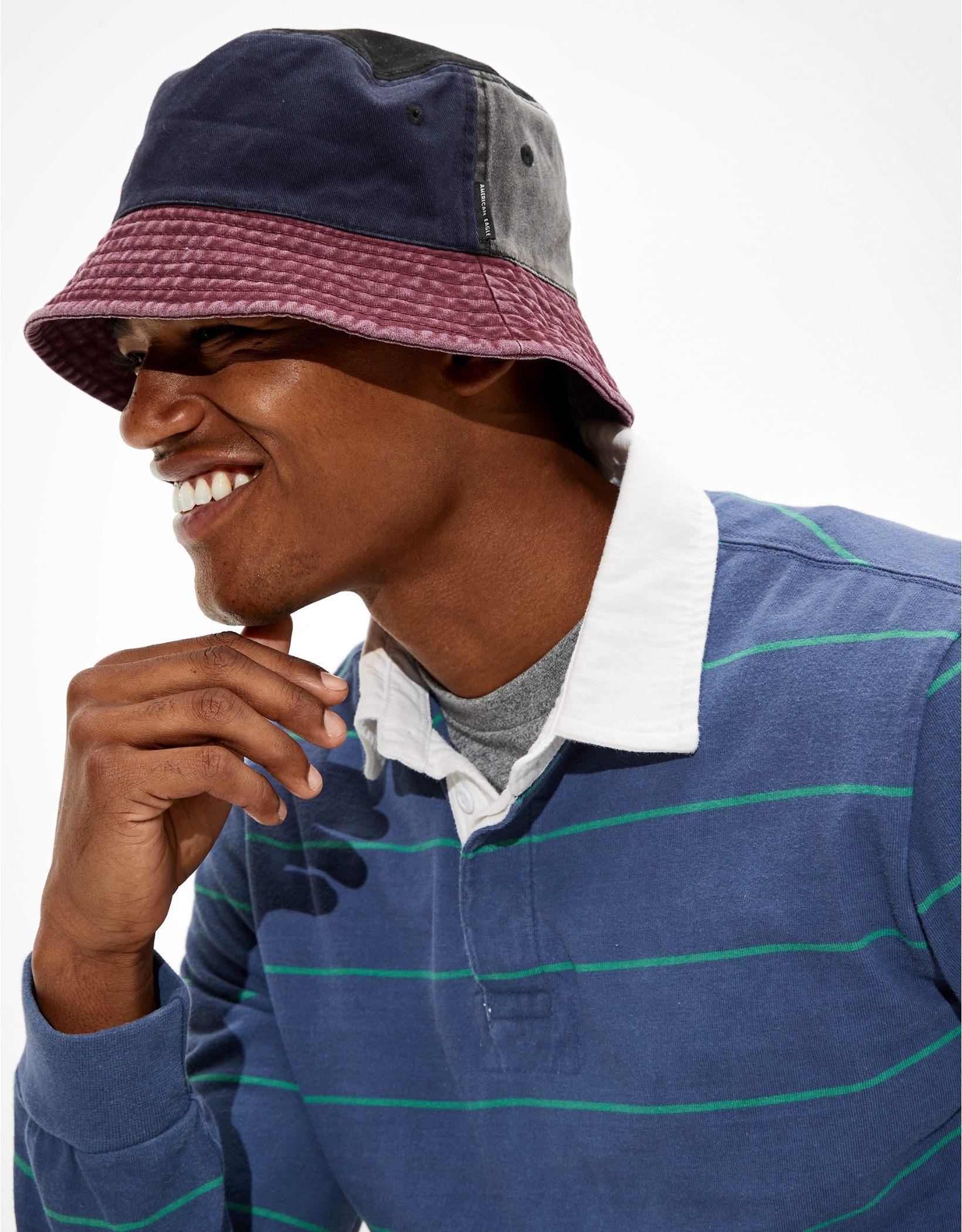 AEO Reversible Bucket Hat
