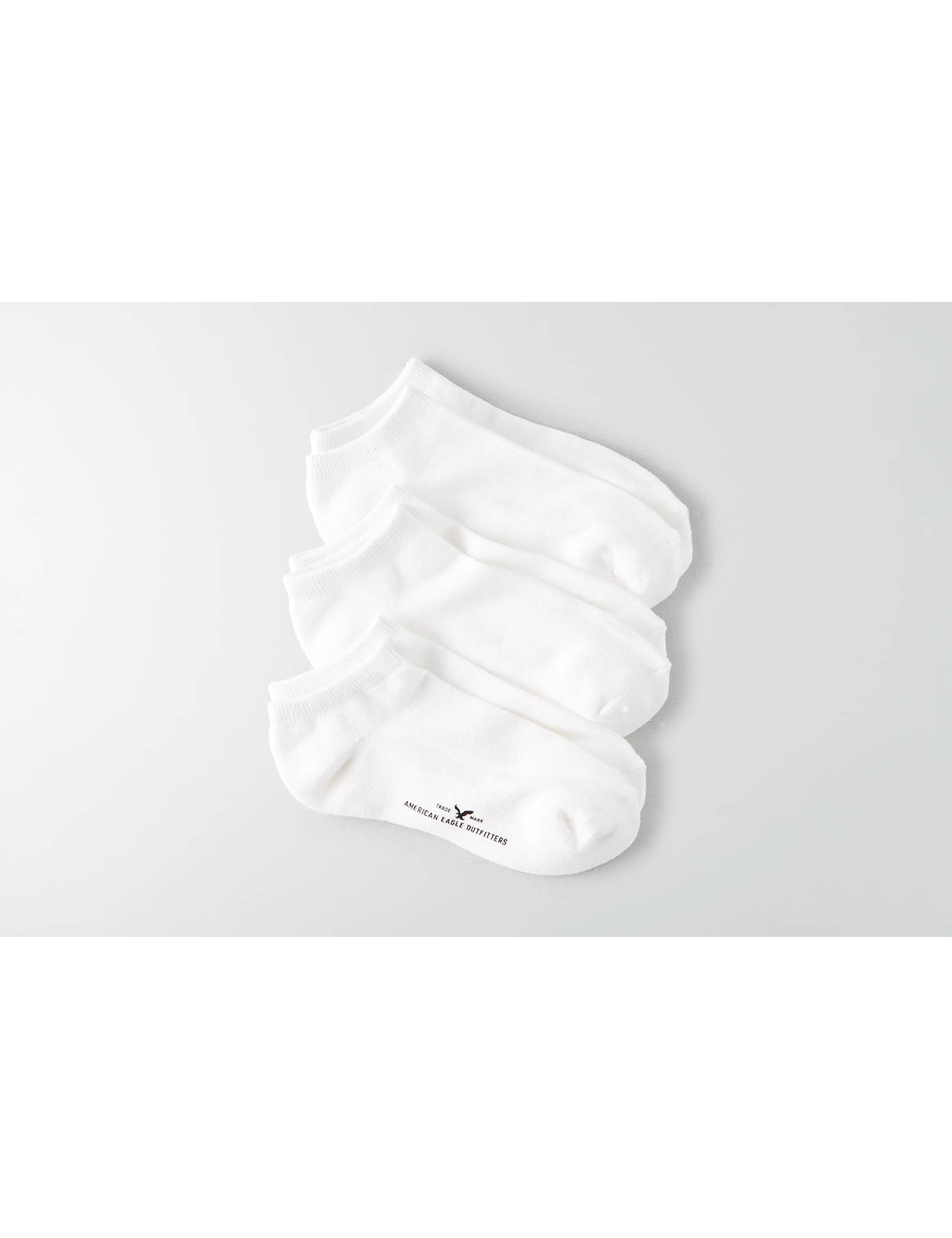 Display product reviews for AEO Low Cut Socks 3-Pack