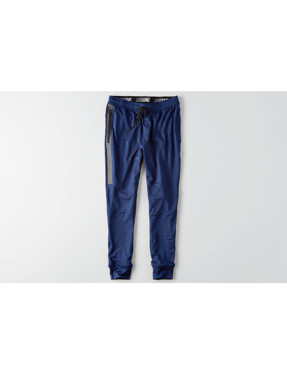Display product reviews for AE Lightweight Fleece Jogger