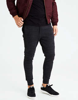 Jogger De Vellón Ae by American Eagle Outfitters