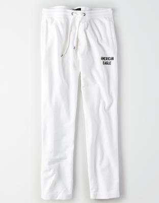 AE Классические флисовые спортивные брюки