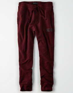 Ae Graphic Jogger Pant by American Eagle Outfitters