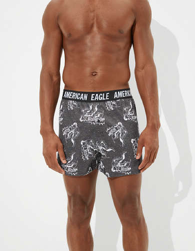 AEO Astronauts Ultra Soft Boxer Short