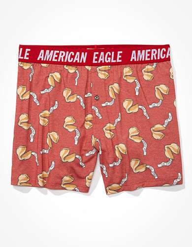 AEO Fortune Cookies Modal Boxer Short