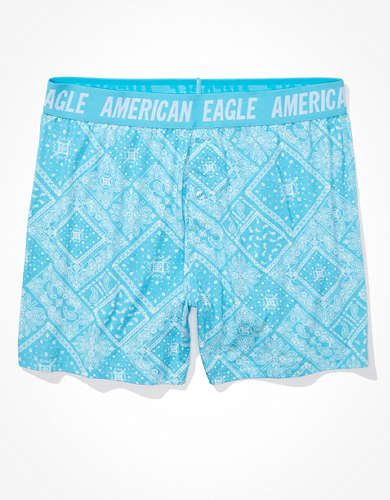 AEO Bandana Ultra Soft Boxer Short