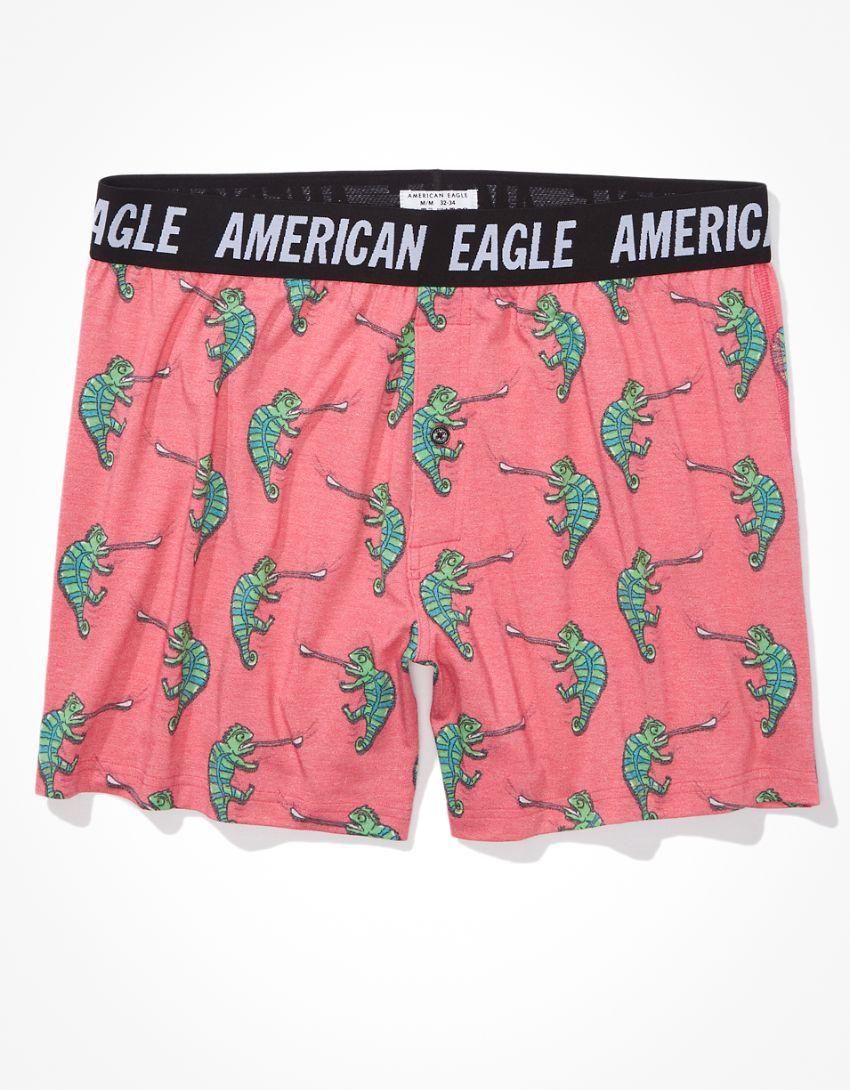 AEO Geckos Ultra Soft Boxer Short