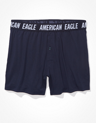 AEO Ultra Soft Boxer Short
