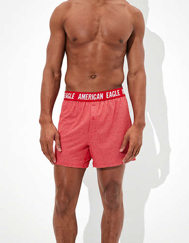 AEO Ultra Soft Boxer Short