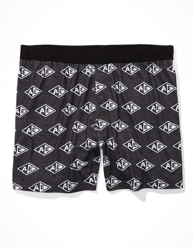 AEO Diamond Ultra Soft Boxer Short