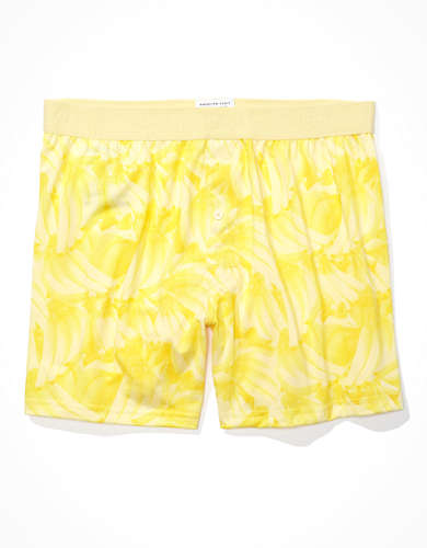 AEO Banana Ultra Soft Boxer Short