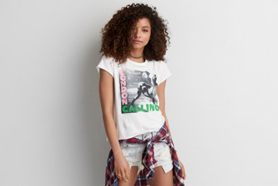 The Clash Band T-Shirt