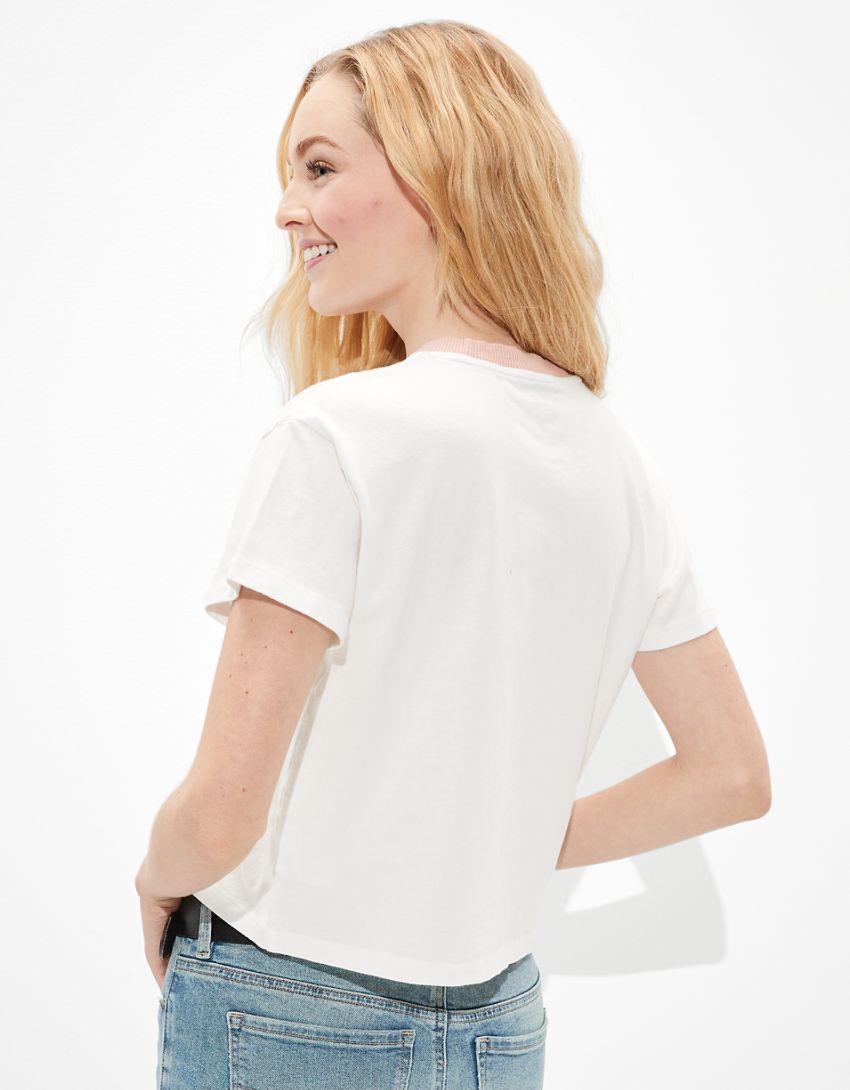 AE Ringer Graphic T-Shirt