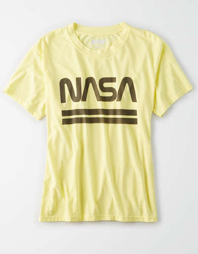 AE NASA Graphic T-Shirt