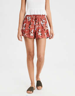 Ae Tulip Runner Shorts by American Eagle Outfitters