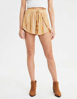 AE High-Waisted Flowy Dolphin Short