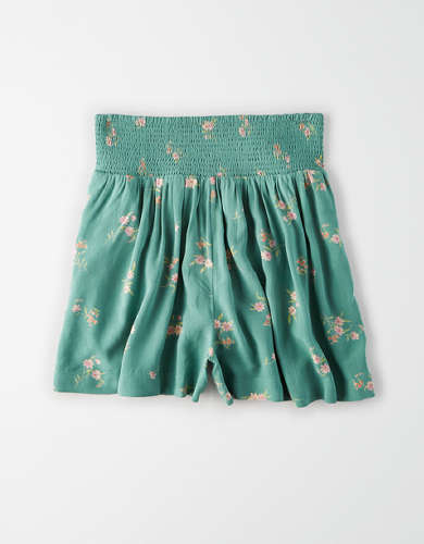 AE High-Waisted Everyday Soft Short