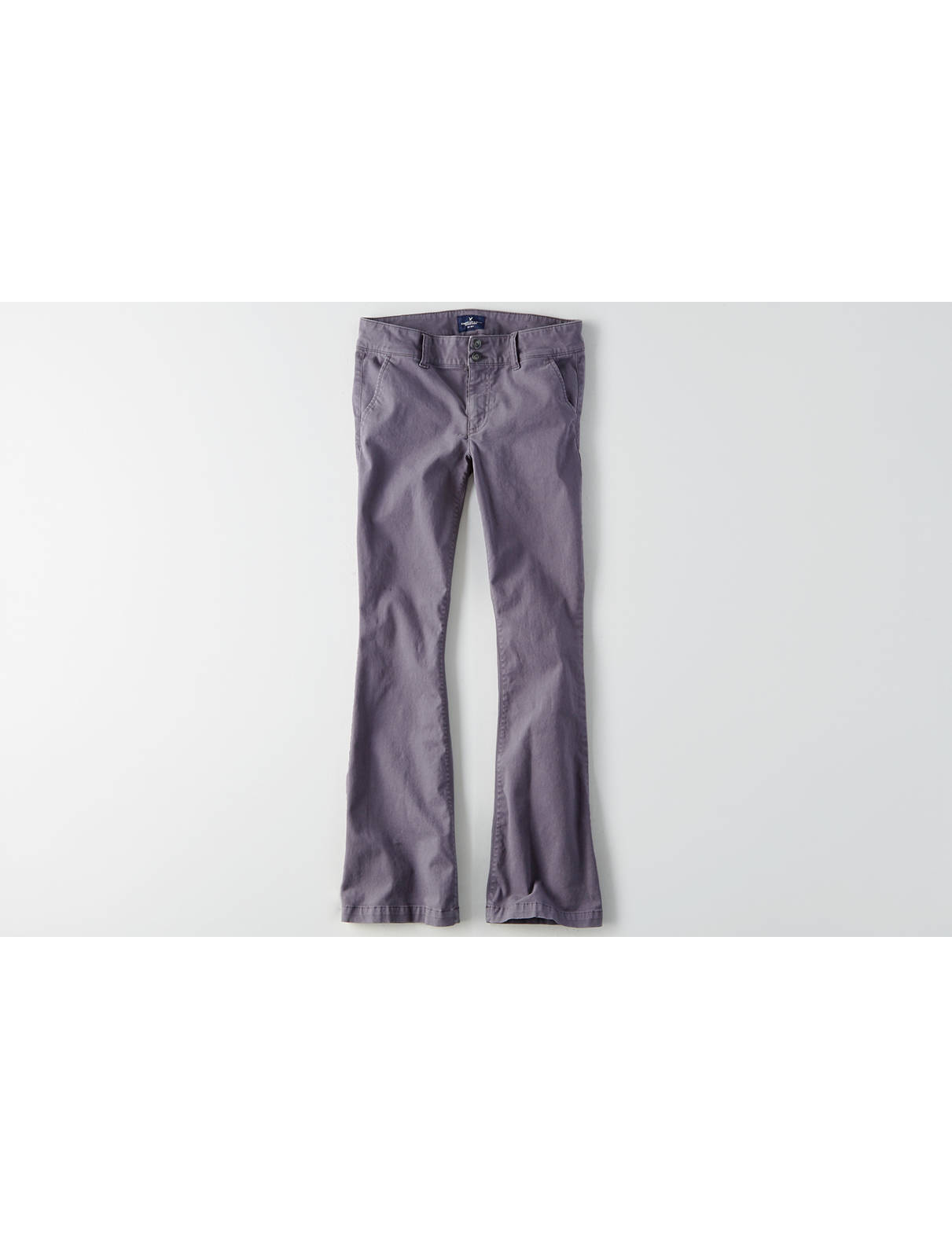 Display product reviews for AE Artist Flare Pant