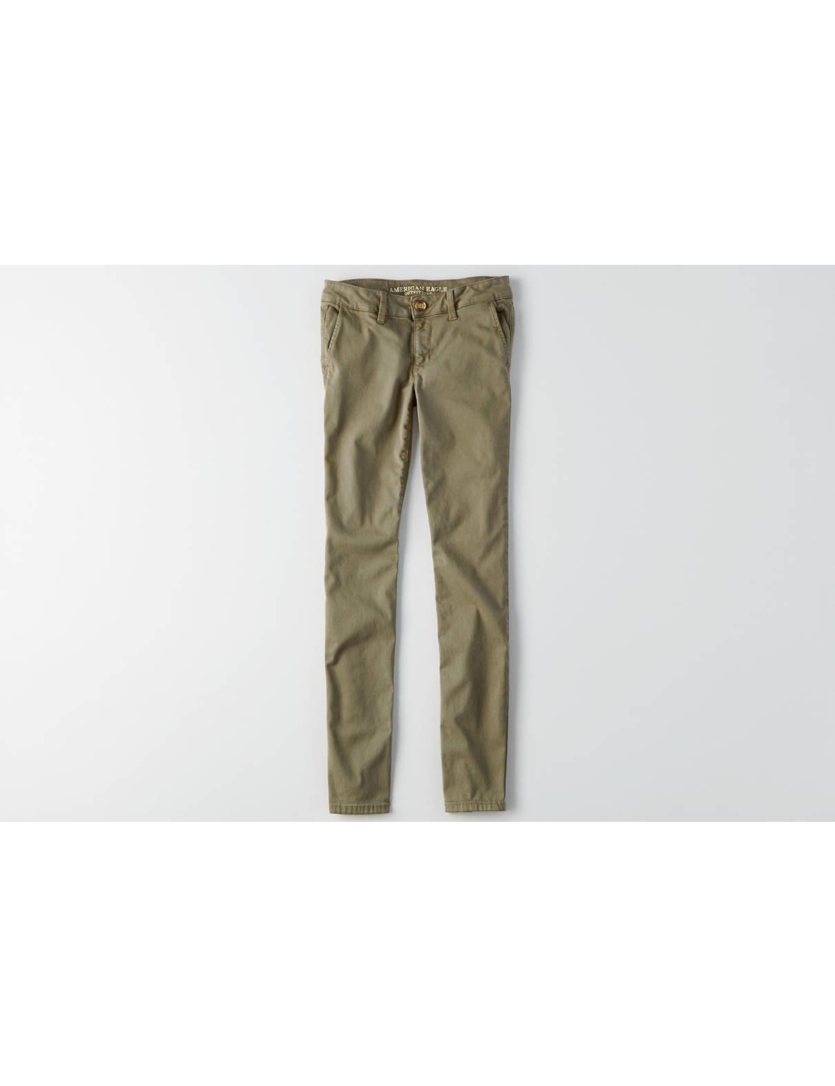 Display product reviews for AE Denim X Skinny Pant